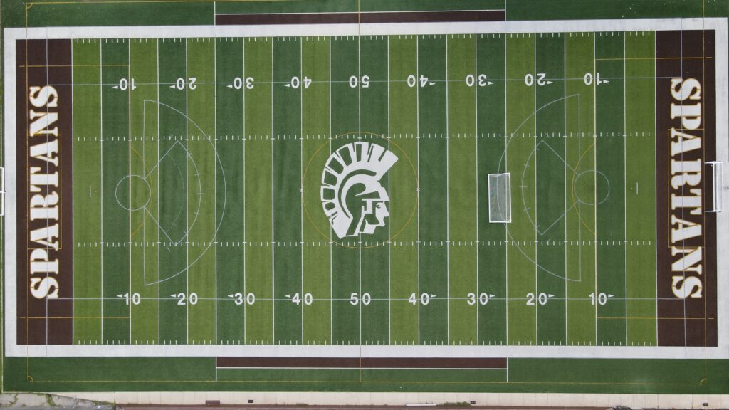 Roger Bacon Football Field